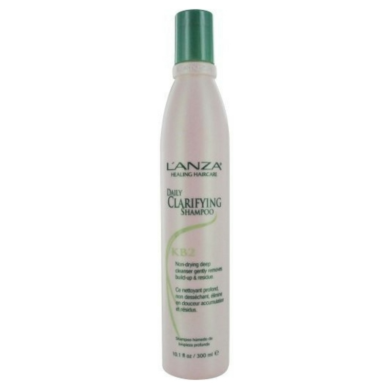 L'anza Daily Clarifying shampoo 300 ml
