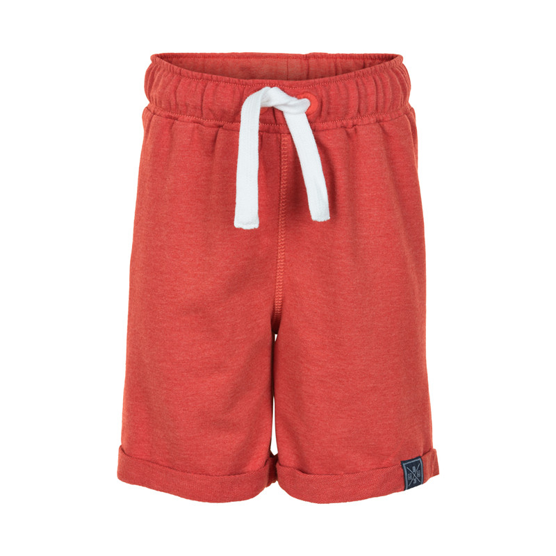 MINYMO SWEAT SHORTS 151054 (Pompeian Red 4248, 122)