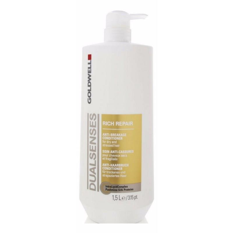 Goldwell Dualsenses Rich Repair Anti-Breakage Conditioner 1500 ml (gl. design)