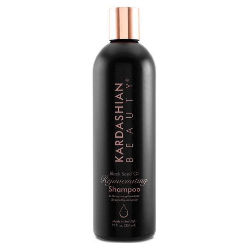 Kardashian Beauty Hair Rejuvenating Shampoo 355 ml (U)