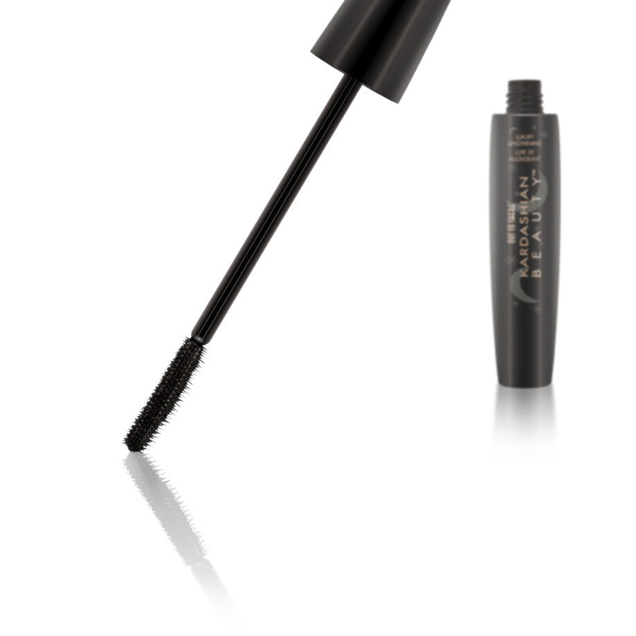 Kardashian Beauty Mascara - Out To There Black 9 ml (US)