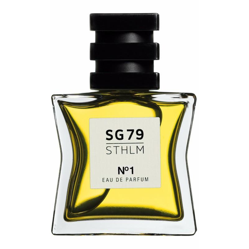 SG79 STHLM - NO1 EDP 50 ml (US)