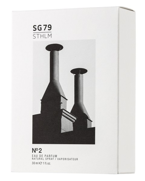 SG79 STHLM - NO2 EDP 30 ml (US)