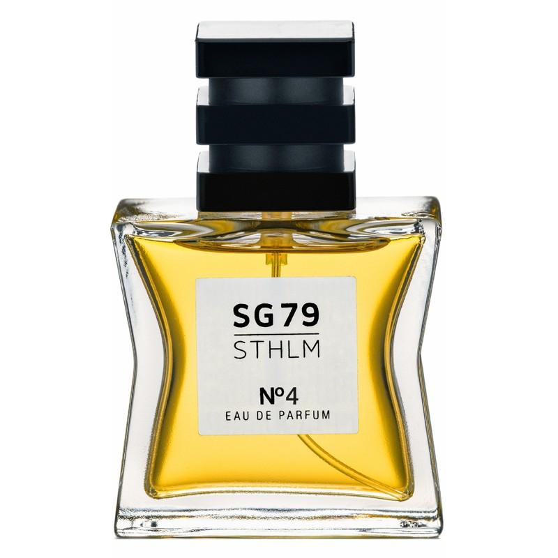 SG79 STHLM - NO4 EDP For Women 30 ml (US)