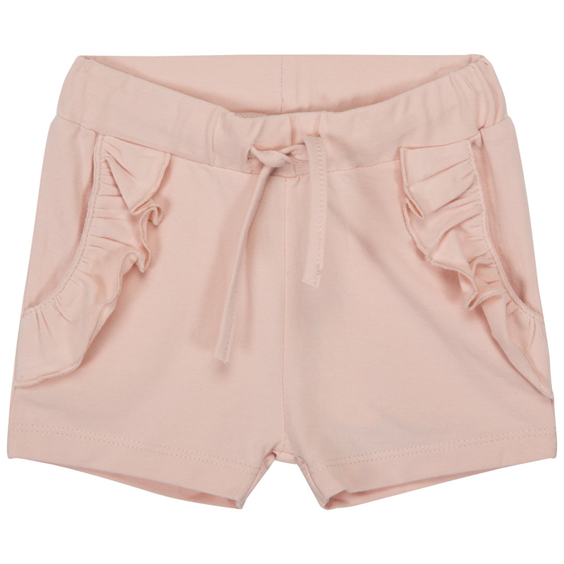 PETIT BY SOFIE SCHNOOR SHORTS P192530 (Peachy Rose, 62)