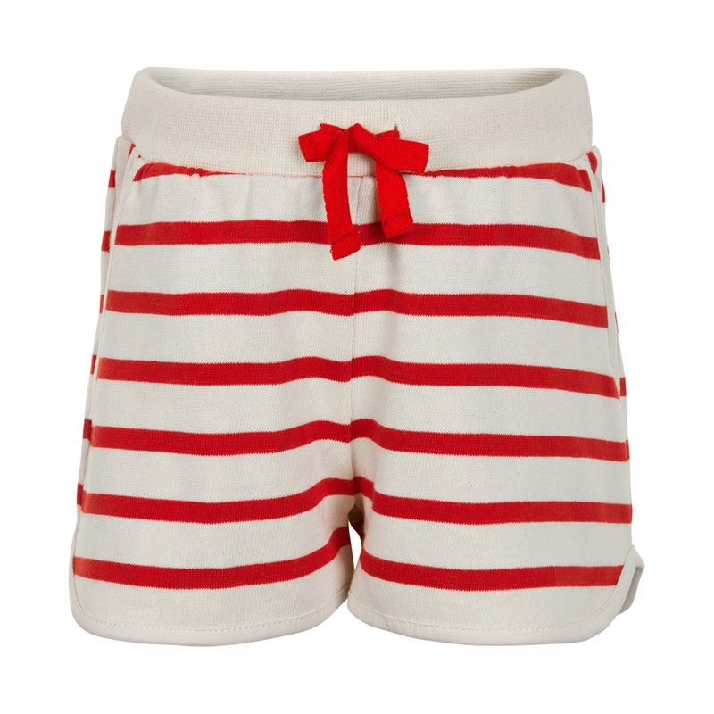 NOA NOA SHORTS 2-5561-1 00233 (Red, 10Y)