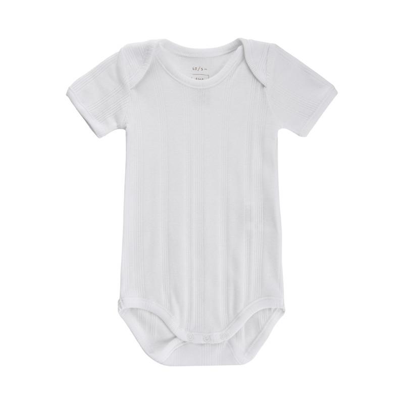 NOA NOA BODY 2-3820-3 00001 (White, 18M)