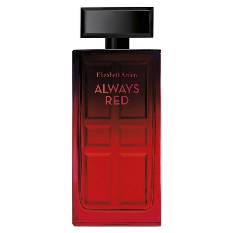 Elizabeth Arden Always Red EDT 50 ml (U)