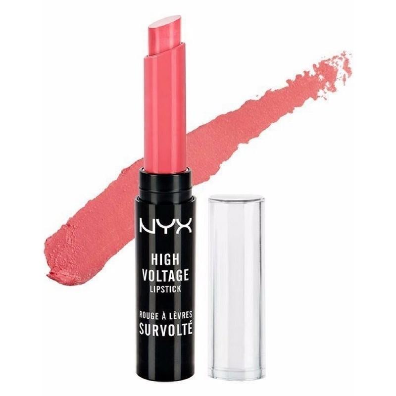 NYX High Voltage Lipstick 2,5 gr. - HVLS 19 Tiara