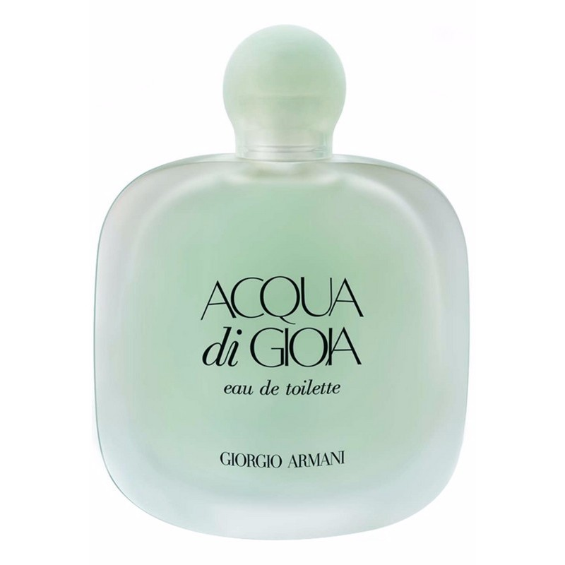 Giorgio Armani Acqua Di Gioia EDT For Women 100 ml (Limited Edition)