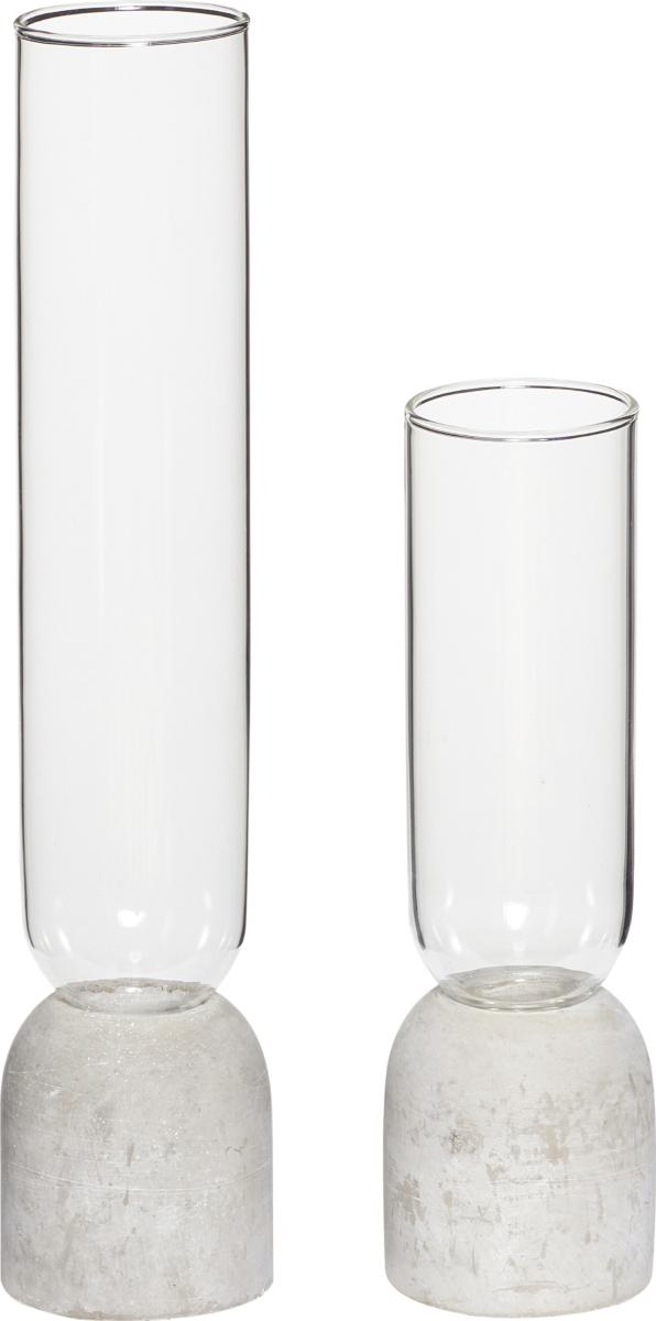 Vase, Haa