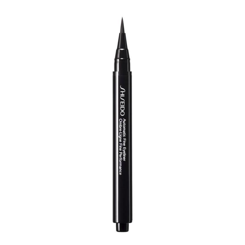 Shiseido Automatic Fine Eyeliner 1,4 ml - BR602 Brown (U)