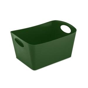 Koziol opbevaringskasse - BOXXX kasse medium - forrest green