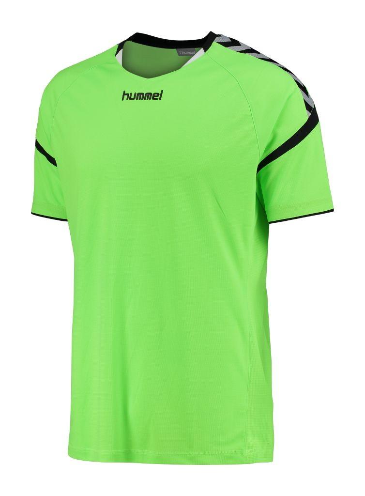 df455e4b Hummel Authentic Charge Poly T-shirt Børn