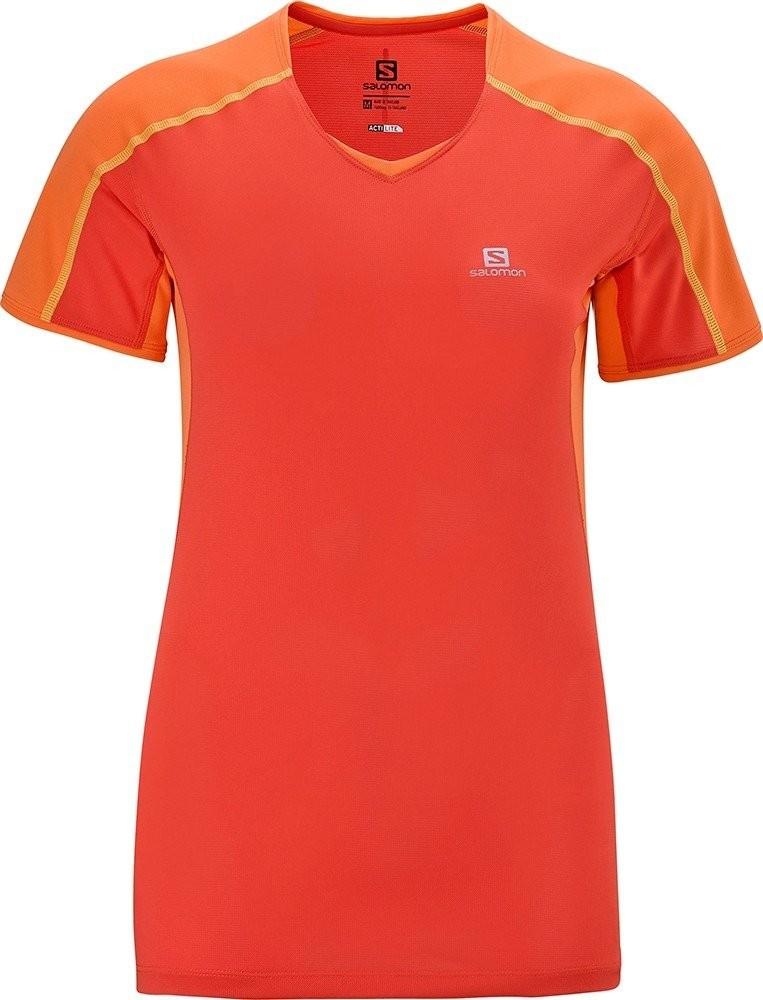 Salomon Trail Runner Dame T-shirt