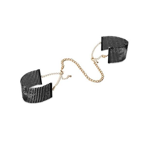 Bijoux Indiscrets - Désir Métallique håndjern i metal