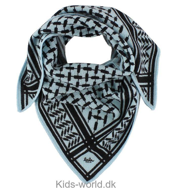 lala berlin tørklæde billigt