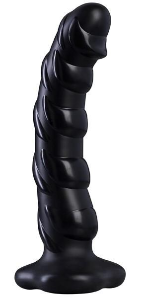 Fun Factory - Tiger Stub dildo med riller