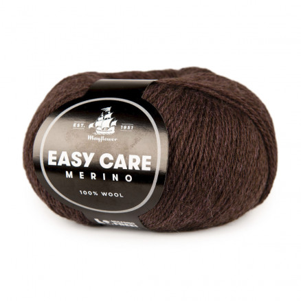 Mayflower Easy Care Garn 45 Chestnut