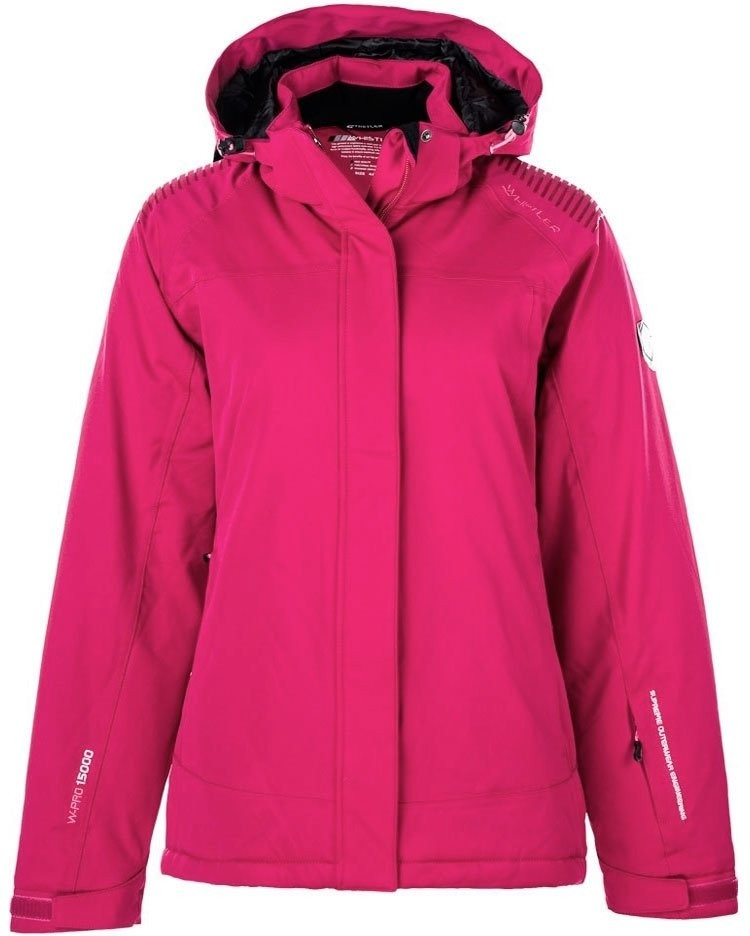 0831f8a78e11 Whistler Yarra Vinter- og Skijakke Dame