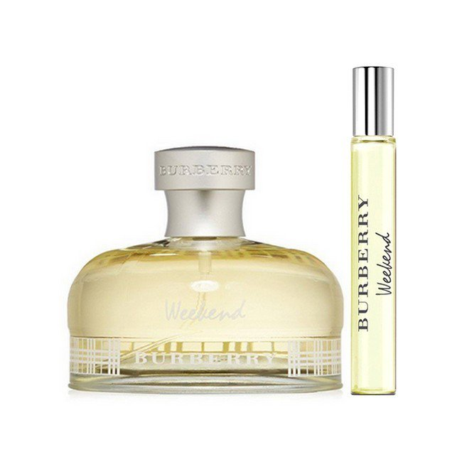 Weekend Gaveæske 50 ml Edp & Travel Size 7,5 ml Edp