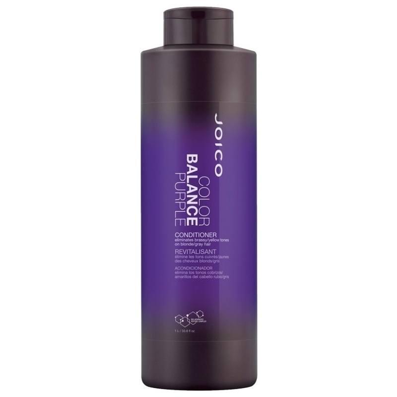 Joico Color Balance Purple Conditioner 1000 ml