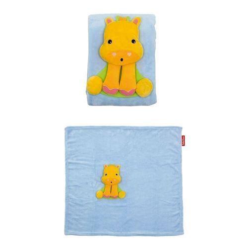 Fisher Price Giraffe Blanket