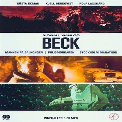 Beck Volume 2 Beck 46 3 film DVD