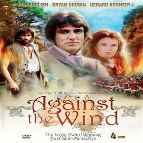 Against the wind DVD