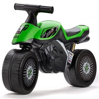 Kawasaki Kx Løbemotorcykel