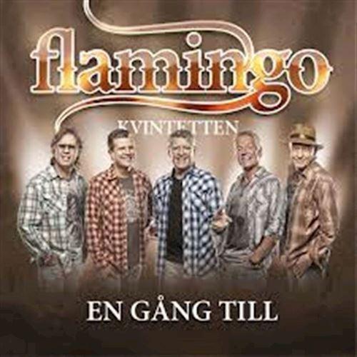 Flamingokvintetten/En Gång Till - CD