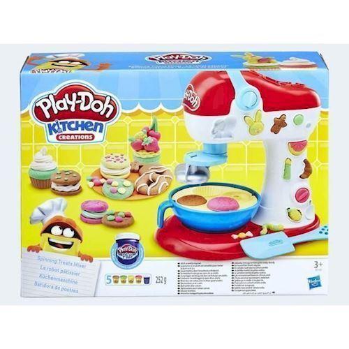 Play Doh Køkkenmaskine