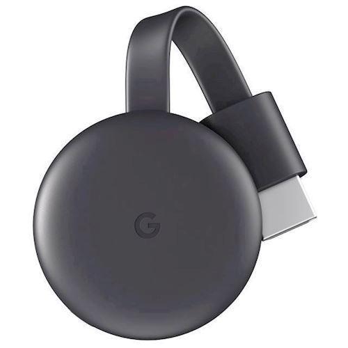 Google Chromecast 3 gen