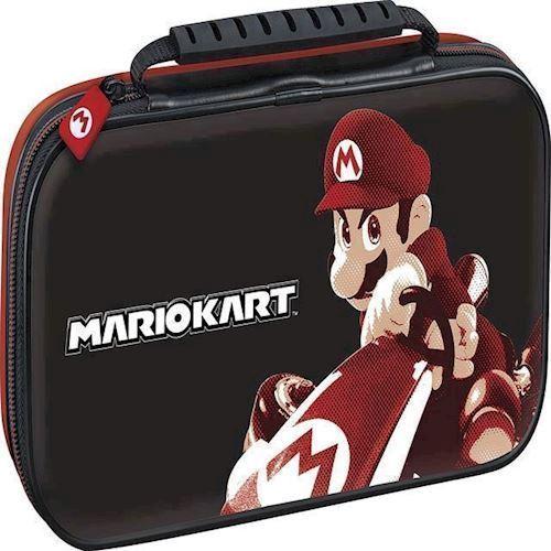 Nintendo Switch Deluxe Travel Case Mario Kart 8 - Nintendo Switch