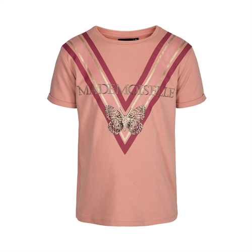 Petit by sofie Schnoor T-shirt - Dusty rose