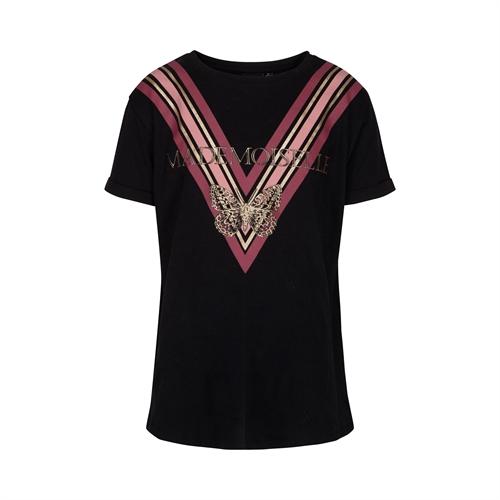 Petit by sofie Schnoor T-shirt - Black
