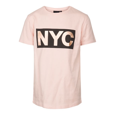 Petit by Sofie Schnoor NYC T-shirt - Cameo Rose