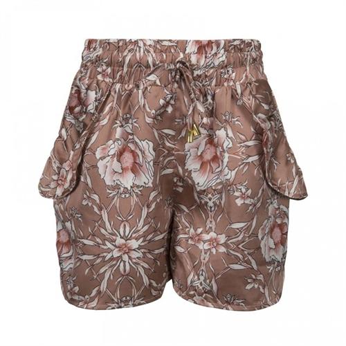 Petit by Sofie Schnoor shorts - Caramel