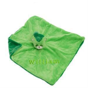 Nusseklud grøn - Tröstisar