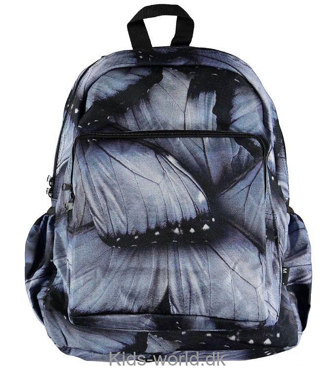 Molo Rygsæk - Big Backpack - Velvet Wings