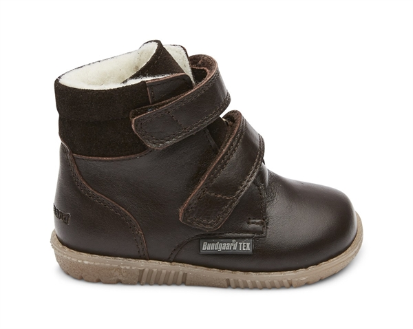 BUNDGAARD RABBIT VELCRO BROWN