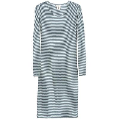 Serendipity kjole til voksne, slim - Atlantic/Offwhite