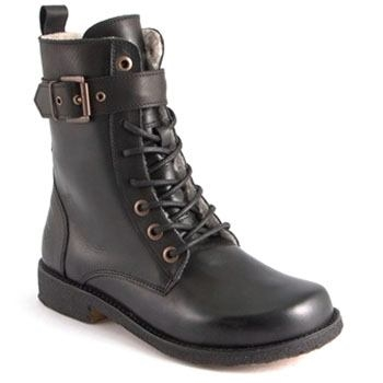 Arauto Rap støvle til voksne m/TEX - Black