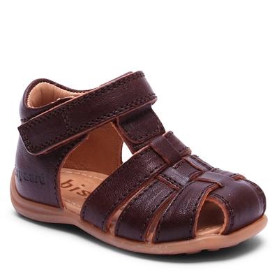 Bisgaard starter sandal - Brown