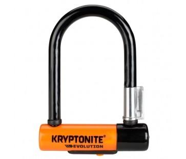 Kryptonite bøjlelås - Evolution Mini-5 - U-Lock - Flexframe