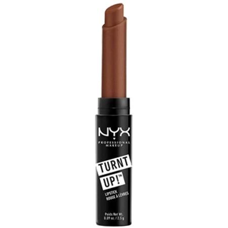 NYX Turnt Up Lipstick - Dirty Talk 12