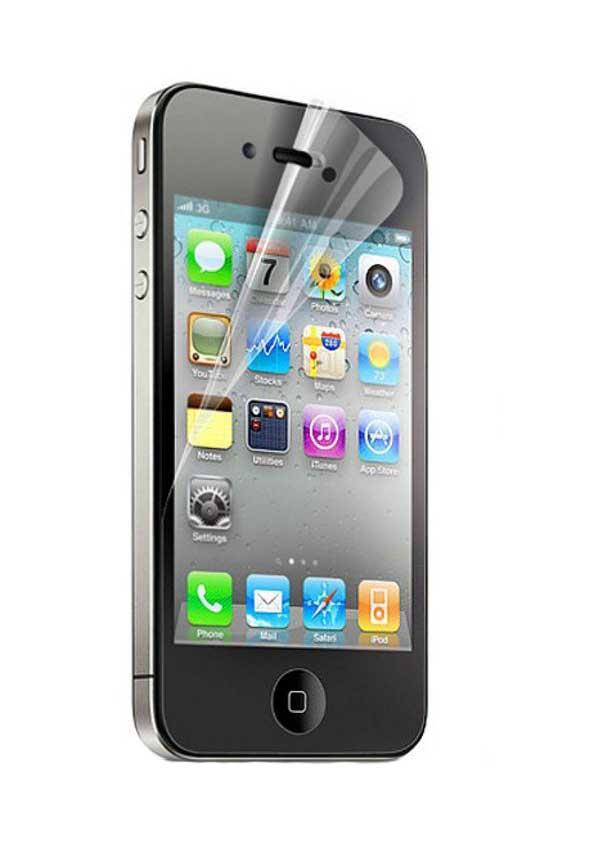 iPhone 5 Beskyttelsesfilm