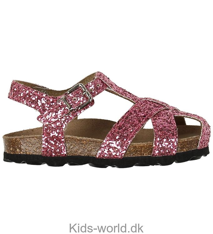 ffe4ff044ae NYT, Petit by Sofie Schnoor Sandaler - Pink Glimmer