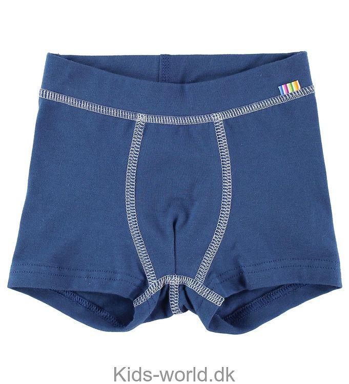 Joha Boxershorts - Navy