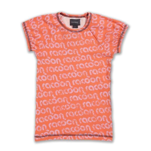 Racoon - T-shirt